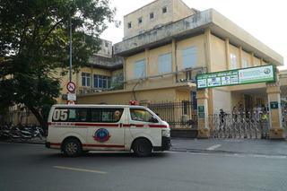 Hà Nội dự kiến đưa hơn 1.000 người liên quan đến ca dương tính SARS-CoV-2 ở BV Việt Đức đi cách ly