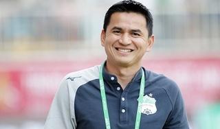 HLV Kiatisak: 'Sẽ có các cầu thủ Thái Lan sang V.League thi đấu'