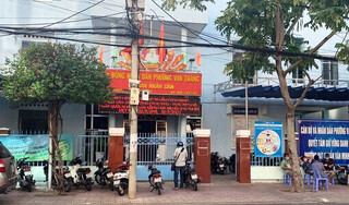 Nha Trang: Đi trả nợ ngân hàng trở về, Phó giám đốc bị phạt 2 triệu, Chủ tịch phường nói gì?