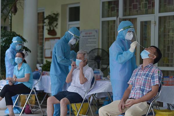Ngày 2/10, Đà Nẵng ghi nhận thêm 1 ca dương tính SARS-CoV-2 mới