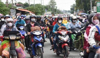 Đồng Nai: Hơn 3.000 công dân vỡ òa hạnh phúc khi được