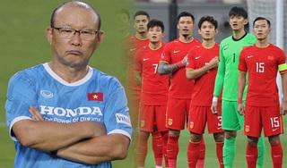 Tiền vệ Trung Quốc chỉ điểm mạnh nhất của tuyển Việt Nam