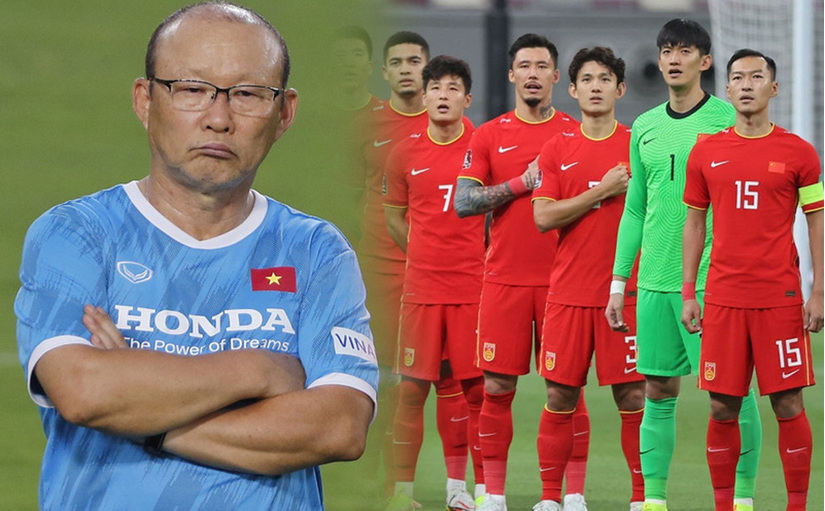 Tiền vệ Trung Quốc chỉ ra điều e ngại ở tuyển Việt Nam