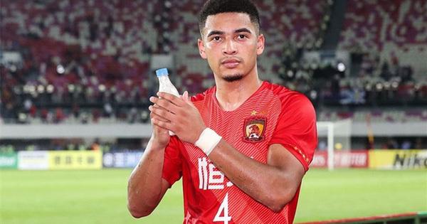 Sao nhập tịch Trung Quốc Jiang Guangtai tự tin đánh bại đội tuyển Việt Nam