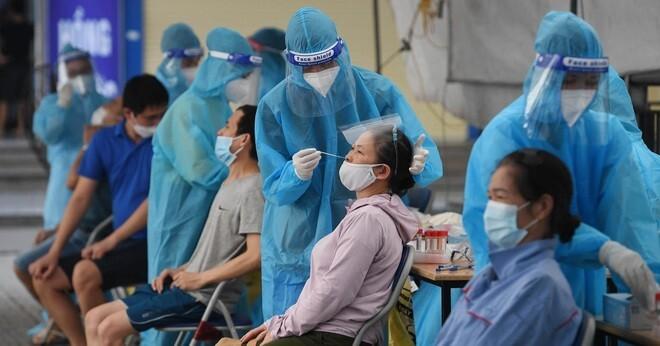 Hà Nam phát hiện thêm 20 ca dương tính SARS-CoV-2