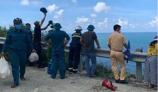 Đà Nẵng: Đi câu mực, cụ ông bị sóng biển cuốn mất tích