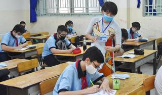 Hơn 60 học sinh tiểu học ở Quảng Nam tạm dừng đến trường do trong lớp có F1