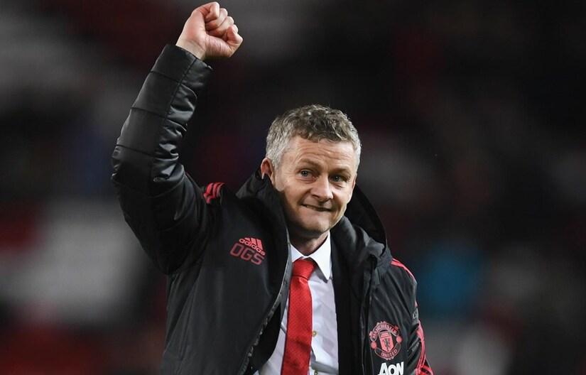 HLV Solskjaer tự tin giúp Man United bứt phá trong thời gian tới