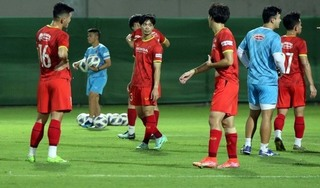 FIFA tin tuyển Việt Nam đủ sức 'làm nên chuyện' trước Trung Quốc