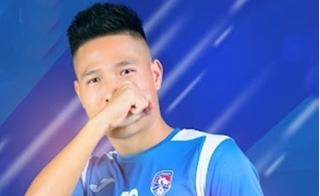 Hải Phòng sắp sở hữu bộ đôi cầu thủ của Than Quảng Ninh?