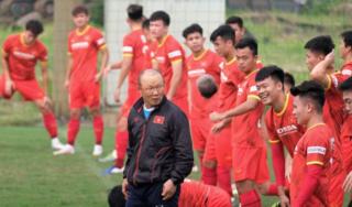 Truyền thông Mỹ dự đoán bất ngờ về trận Trung Quốc đấu Việt Nam
