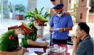 Nghệ An: Khởi tố, bắt tạm giam 3 tháng nguyên Chủ tịch xã và cán bộ địa chính
