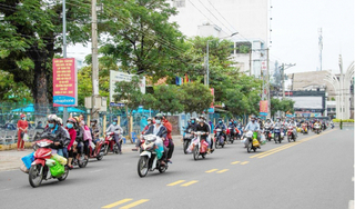 Tỉnh An Giang đón trên 35.000 người về quê an toàn