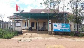 Quan hệ bất chính, một giám đốc trung tâm ở Kon Tum bị kỷ luật
