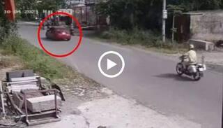 CSGT khẳng định không truy đuổi ô tô con trong vụ tai nạn 3 người chết tại Bắc Ninh