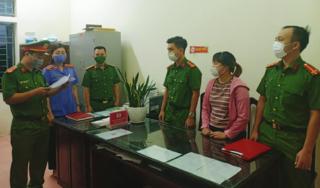 Nam Định: Cô gái lập 'nick ảo', chiếm đoạt tiền ủng hộ mai táng thai nhi xấu số