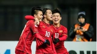 Đội hình dự kiến của tuyển Việt Nam trận gặp Trung Quốc