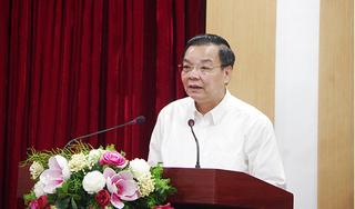 Chủ tịch TP Hà Nội nói gì về thời gian học sinh trở lại trường và mở lại đường bay nội địa?
