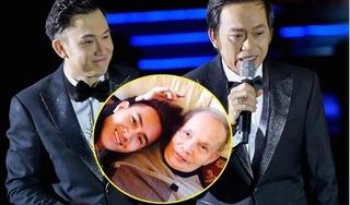 Bố của nghệ sĩ Hoài Linh, Dương Triệu Vũ qua đời