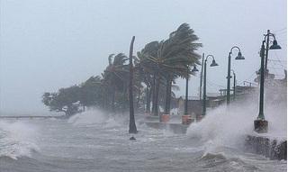 Tin thời tiết 7/10: Trung Bộ ảnh hưởng bởi áp thấp nhiệt đới nên có mưa to đến rất to