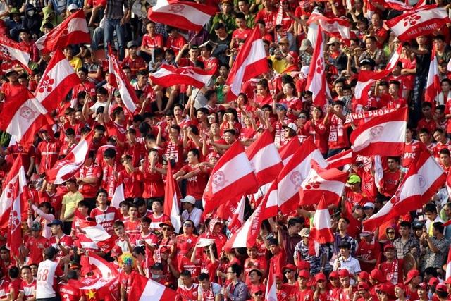 Hải Phòng FC hoàn thiện tiêu chí cấp phép CLB tham dự mùa giải 2022