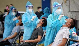 Hà Nội thêm 2 ca dương tính mới, đều liên quan Bệnh viện Việt Đức