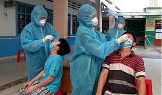 Nam Định thêm 4 ca dương tính mới, có 3 ca từ TP.HCM trở về