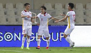 Báo Thái Lan nói gì về trận thua của tuyển Việt Nam?