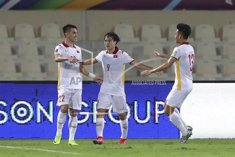 Báo chí Thái Lan tiếc cho trận thua của tuyển Việt Nam