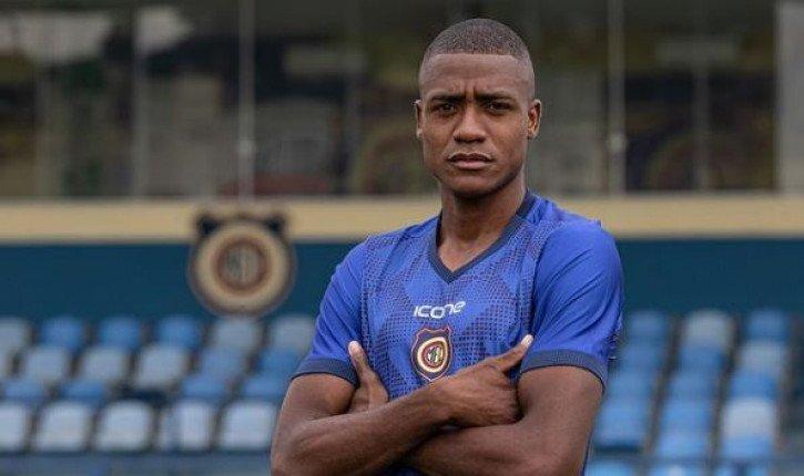 Cầu thủ Brazil được CLB HAGL theo đuổi