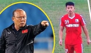 Cầu thủ mắc lỗi trong trận gặp Trung Quốc bị loại khỏi tuyển Việt Nam