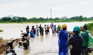 Tìm thấy thi thể người phụ nữ bị nước lũ cuốn trôi ở Quảng Nam