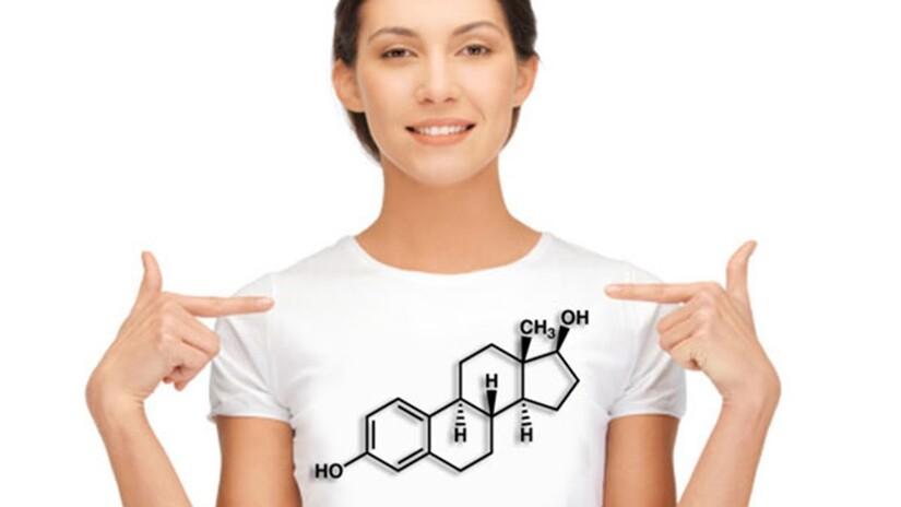biểu hiện thiếu hụt estrogen