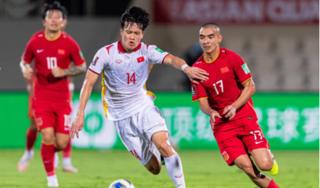 Báo Tây Ban Nha ngợi khen tinh thần của tuyển Việt Nam