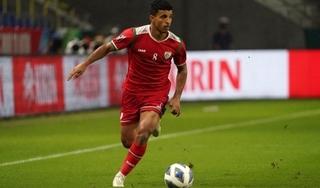 Đội tuyển Oman mất trụ cột ở trận gặp Việt Nam