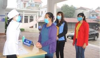Nam Định thông báo khẩn tìm người đến Trung tâm Y tế huyện liên quan ca Covid-19 mới