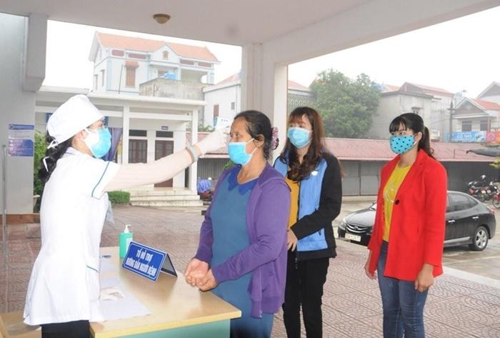 Nam Định khẩn tìm người đến TTYT huyện, phòng khám liên quan sản phụ mắc Covid-19