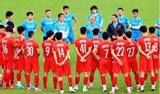 Oman tăng số lượng vé vào sân cho CĐV ở  trận gặp Việt Nam