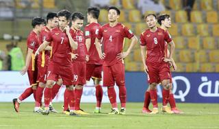 Báo Ả Rập: 'Oman sẽ bỏ túi 3 điểm nhờ khi đấu với Việt Nam'