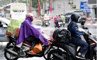 Tin thời tiết 11/10: Bắc Bộ đón không khí lạnh, tiếp tục có mưa to đến rất to