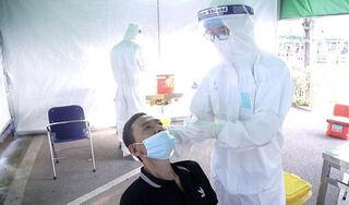 Trong vòng 12h, Nghệ An phát hiện thêm 2 ca dương tính SAR-CoV-2 mới