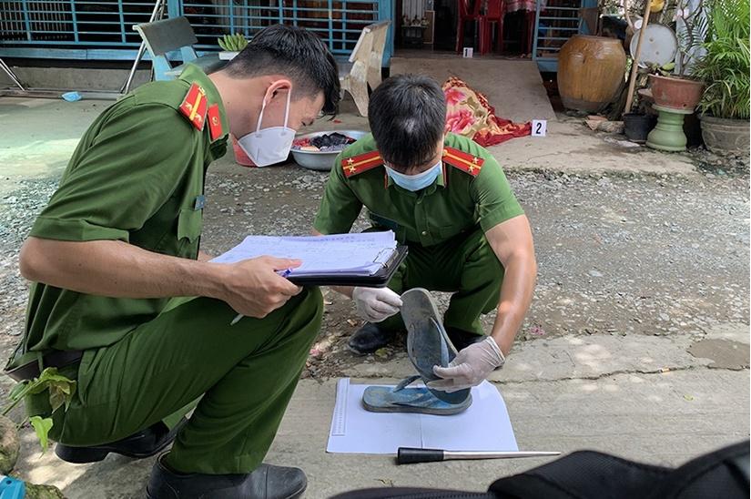 Bắt giữ đối tượng đâm 3 người thương vong tại An Giang