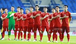 Báo châu Âu đặt niềm tin vào tuyển Việt Nam ở trận gặp Oman