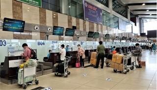 Mở lại đường bay: Giá vé 3,5 triệu đồng/lượt vẫn