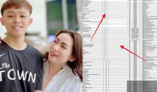 Lộ danh sách 310 show diễn của Hồ Văn Cường, ekip Phi Nhung nói gì?