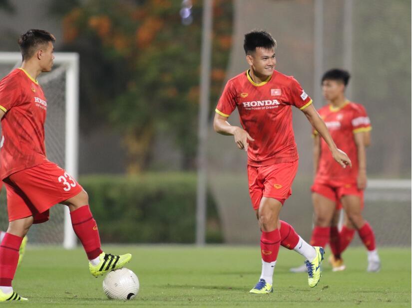 Cựu danh thủ Như Thành nhận định về trận Việt Nam - Oman
