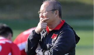 HLV Park Hang Seo nói gì khi tuyển Việt Nam thua đậm Oman?