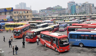 8 tuyến xe khách liên tỉnh hoạt động trở lại từ ngày 13/10