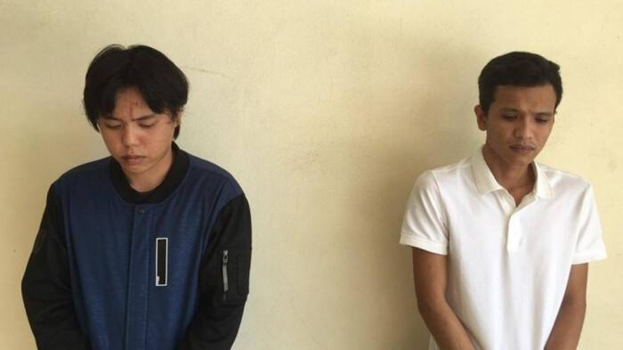 Tạm giữ thanh niên người Nam Định điều bé gái 14 tuổi đến nhà nghỉ phục vụ khách