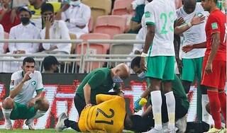 Tuyển Saudi Arabia nhận tin sốc trước trận gặp Việt Nam